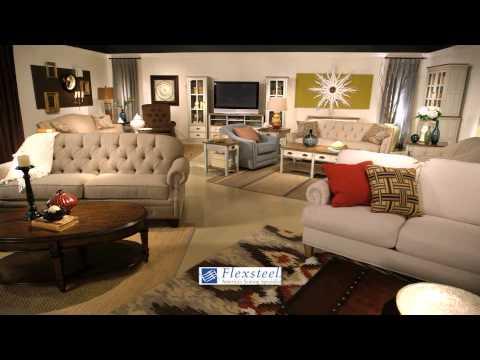 Saxony House Furniture TV