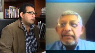 Entrevista a Marco Aurelio Navarro