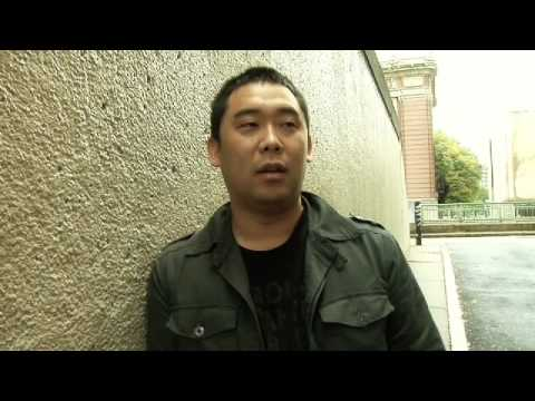 Walrus TV Profiles David Choe