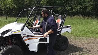 8. Rockland Wheels Kawasaki Teryx 2 and 4 reveiw