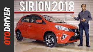 Video Daihatsu Sirion 2018 | First Impression Indonesia | OtoDriver MP3, 3GP, MP4, WEBM, AVI, FLV Februari 2018