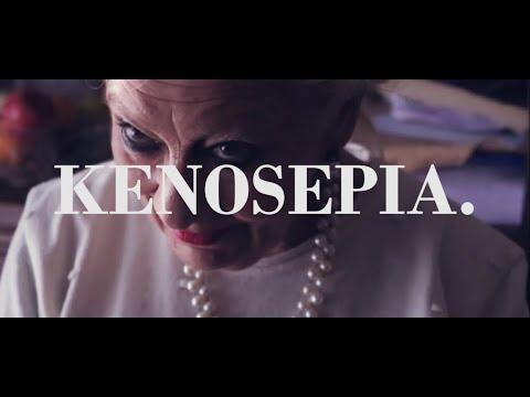 Kenosepia - Ep. 03: Bronca