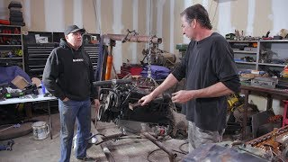 We Might as Well Upgrade—Roadkill Garage Preview Episode 43 by Motor Trend