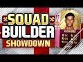 Download Lagu FIFA 18 SQUAD BUILDER SHOWDOWN!! - 91 FUTTIES RASHFORD! vs ANDROS Mp3 Free