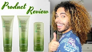 Products i review in this video Giovanni 2chic Avocado & Olive Oil Ultra Moist Shampoo Giovanni 2chic Avocado & Olive Oil Ultra Moist Conditioner Giovanni ...