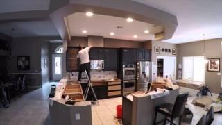 Kitchen Remodel 2015
