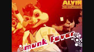 Maroon 5 feat, Christina Aguilera Move Like Jagger (Chipmunks Cover)
