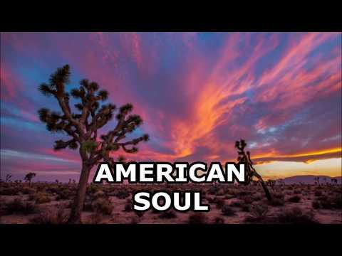 U2 - American Soul (lyrics)