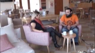 """Συνέντευξη Ridegaia στην τηλεόραση της ΟΡΤ, στην εκπομπή """"Προσωπικά..."""""""