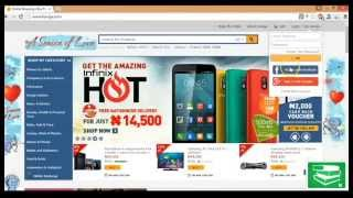 How to Buy on Konga.com ?Want to shop on konga? Kindly check out this quick video Guide from Myedu.ng.ReadMore @ https://myedu.ng/miscellaneous/buy-konga/