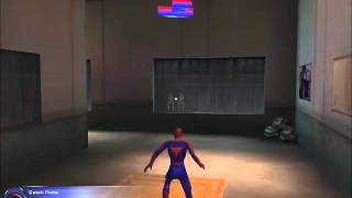 Spiderman 2 Tercera Mision