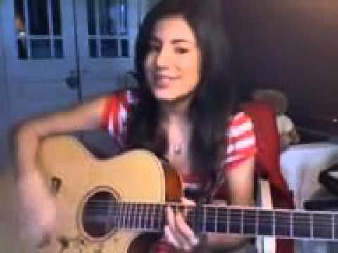 узбечка просто невероятно красиво поёт! (видео)
