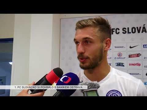 TVS: Deník TVS 14. 8. 2017