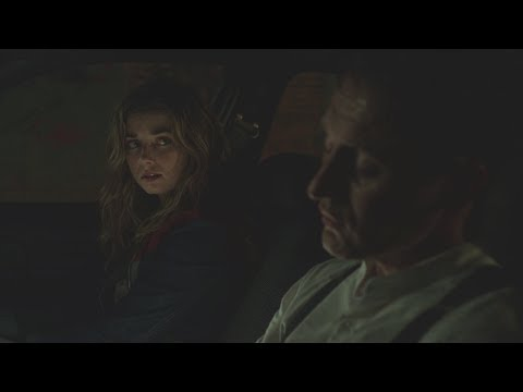 Marvel's The Punisher S2 Amy& John Pilgrim ''You're crazy.He's gonna kill you''- Car scene[1080p]