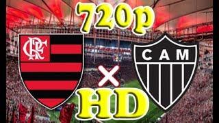 Flamengo x Atlético-MG - AO VIVO - Final - Copa do brasil sub 20.