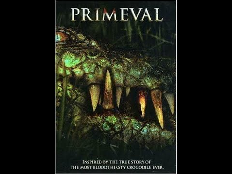 Opening To Primeval 2007 DVD (Portuguese Copy)