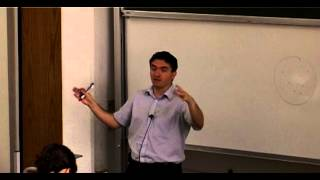 Introduction To Bioinformatics - Week 13 - Lecture 1