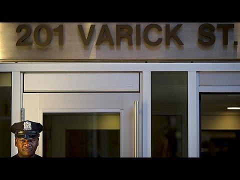 ΗΠΑ: Ένοπλος σκότωσε φρουρό και μετά αυτοκτόνησε