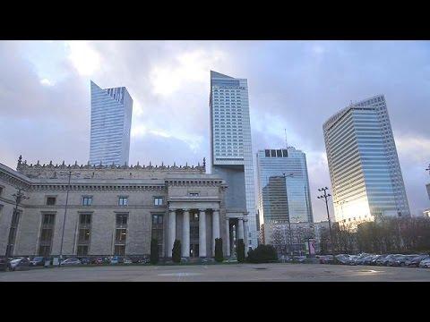 Βαρσοβία: Ένας μαγνήτης για τις επιχειρήσεις – focus