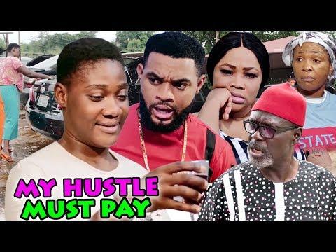 MY HUSTLE MUST PAY SEASON 5&6 FULL MOVIE (MERCY JOHNSON) 2019 LATEST NIGERIAN NOLLYWOOD MOVIE