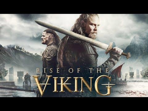 RISE OF THE VIKING | 2019 | UK Trailer | Epic Viking Movie