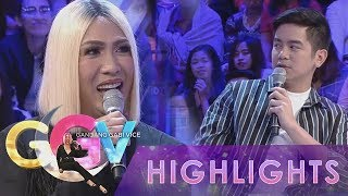 Video GGV: Joshua, jealous of Ronnie Alonte MP3, 3GP, MP4, WEBM, AVI, FLV Agustus 2018