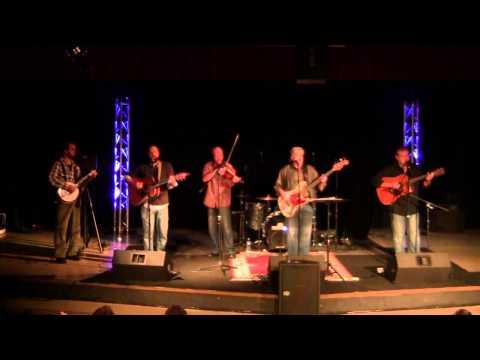 The John Cowan Band featuring Josh Daniel - The Weight