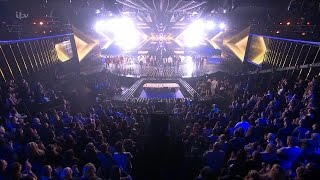 The X Factor UK 2015 S12E16 The Live Shows Week 1 Results First Elimination Full