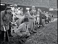 1952 Browns at Redskins Game 10