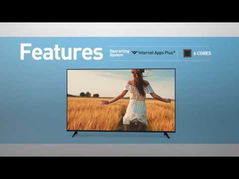 "All-New 2016 VIZIO D48-D0 D-Series 48"" Class Full‑Array LED Smart TV  // Full Specs Review  #VIZIO"