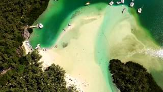 Skeye Ile Aux Cerfs 2015