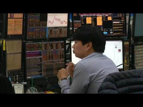 «Βουτιά» στα ασιατικά χρηματιστήρια