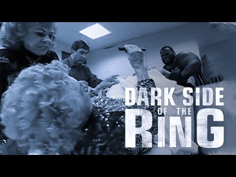Next season's Dark Side of the Ring episodes revealed