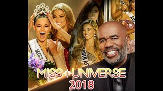 Nonton  Live  Miss Universe   Competition 2018   Chung K   T Hoa H   U Ho  N V   Th    Gi   I 2018 Film Subtitle Indonesia Streaming Movie Download