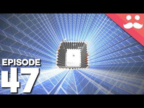 Hermitcraft 6: Episode 47 - NEW CREEPER FARM!