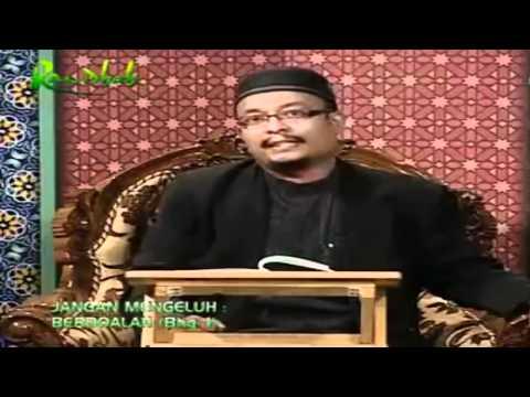 *ustaz - http://on.fb.me/muslimshop ' Assalammualaikum dan Salam Hormat Apa khabar?, saya doakan kehidupan anda dan seluruh umat Islam amnya sentiasa berada didalam r...