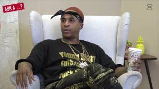 Orlando Brown Tells All About Raven Symoné Full Interview