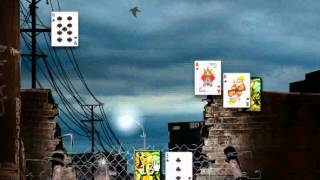 Graffiti Solitaire Card Game YouTube video