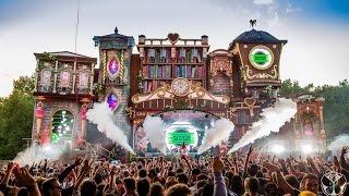 Maceo Plex - Live @ Tomorrowland Belgium 2015