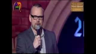 Skecz, kabaret = Piotr Bałtroczyk - Fachowcy (Polsat SuperHit Festiwal 2017)