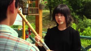 Nonton Kiki S Delivery Service   Live Action   Trailer 2 Film Subtitle Indonesia Streaming Movie Download