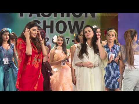 Miss Rajasthan Photogenic 2017