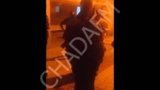حملة تطهرية بقطاع أنفا شدو فيها متلين بزنازة و عاهرات