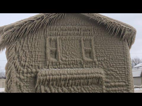 Frozen homes