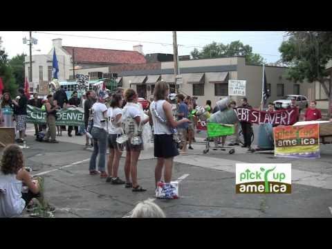 Pick Up America Video thumbnail