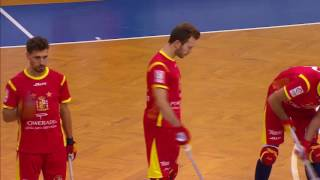 Semi Finals – Italy vs Spain