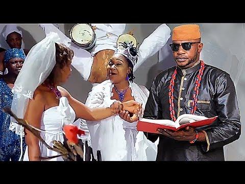Igbeyawo Abami Eda Ati Oko | ODUNLADE ADEKOLA | - 2020 Yoruba Movies | Latest 2020 Yoruba Movies