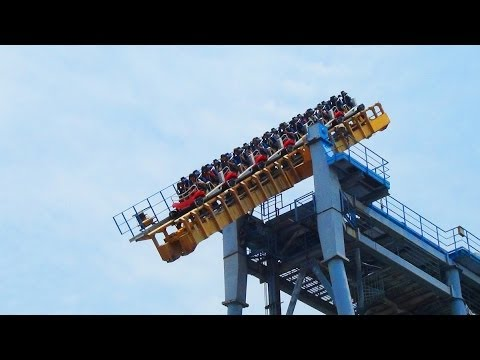 Coaster - Gravity Max, the