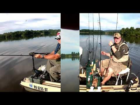 Download Customizing Pelican Bass Fishing Boat Video 3gp Mp4 Flv Hd