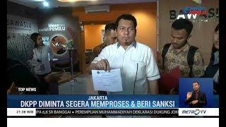 Video TKN Laporkan Ketua Panwaslu Kuala Lumpur ke DKPP MP3, 3GP, MP4, WEBM, AVI, FLV Juni 2019